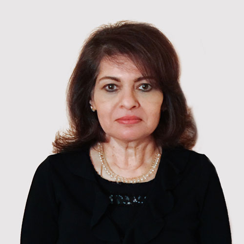 Erica Dhar