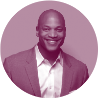 Headshot of Wes Moore