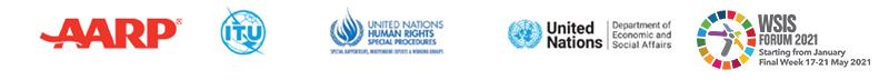 AARP UN Briefing 2021 - Co-Sponsors
