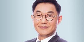 Benjamin Hong