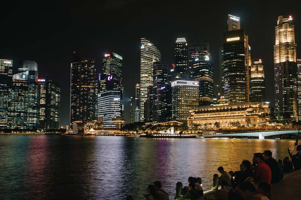 Singapore: An Island Nation with a Big Vision for Aging